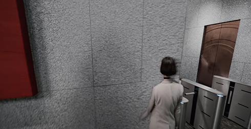 透明人間や壁のすり抜け 米ベライゾン社が公開した5GのPR動画がゲーマーあるある