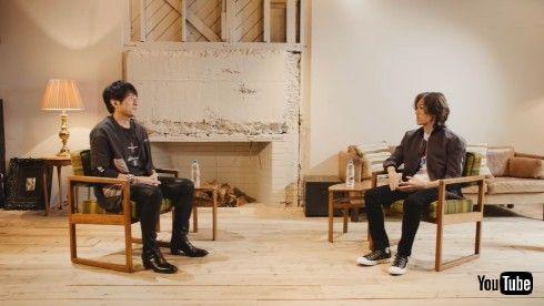 Mr.Children 桜井和寿 B'z 稲葉浩志 手術