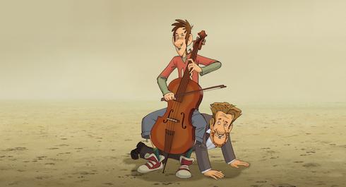 シュールで、かわいい、社会派かつ、ゆるい。アニメ映画「クー!キン・ザ・ザ」レビュー