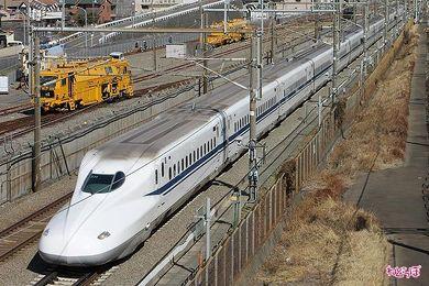 新幹線 ツアー