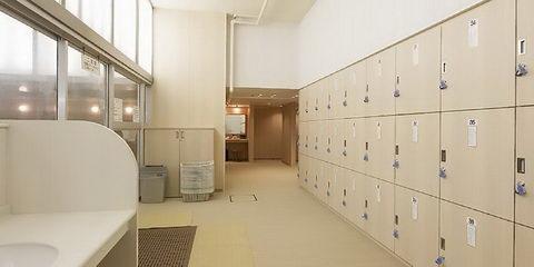 京都タワー大浴場閉店