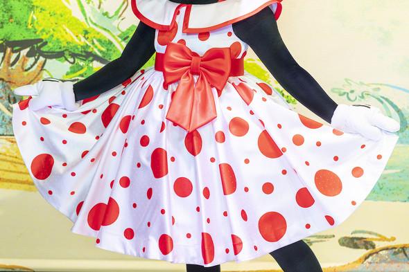 ミニーのスタイルスタジオ 夏 新衣装