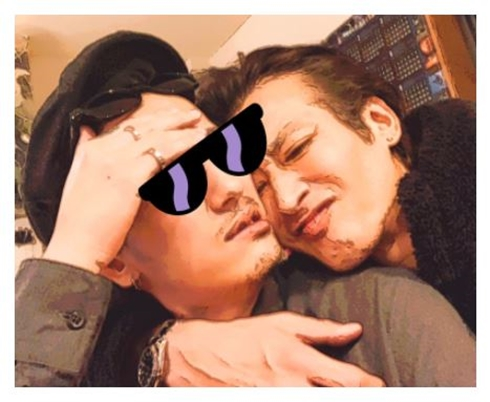 大沢樹生 息子 血縁 喜多嶋舞 現在
