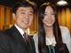 新垣結衣、ポッキーダンス時代のレア写真を笠井信輔アナが公開 18歳ごろと変わらず「真面目で折り目正しい人」