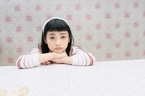 安達祐実 宝塚きりな 6歳 天才子役 Netflix クリエイターズ・ファイル GOLD