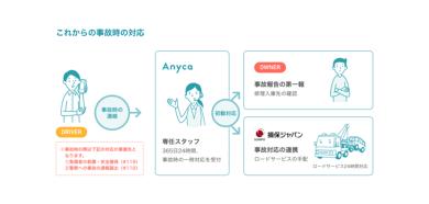 Anyca 専用保険