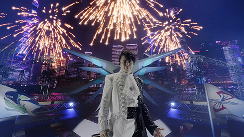 GUNDAM SEED PROJECT ignited ガンダム DESTINY 福田己津央 両澤千晶 T.M.Revolution 西川貴教