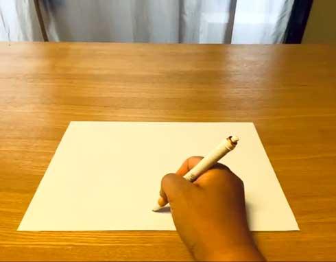壊れた ペン 飛び出す 中身 動画