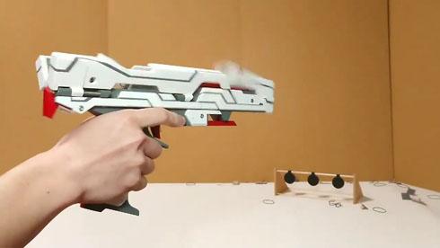 ゴム銃7.0