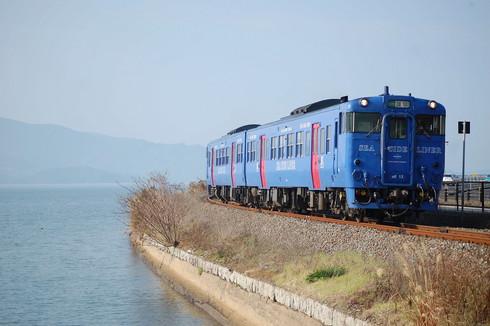 キハ66・67形 引退