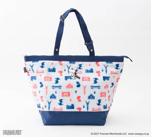 簡易保冷2WAYバッグ(3300円/店舗限定)