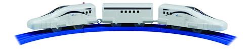 プラレール L0系改良型試験車