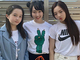 本田望結、17歳バースデーで家族愛込めた3姉妹ショット 真凜と紗来も秘蔵写真を公開