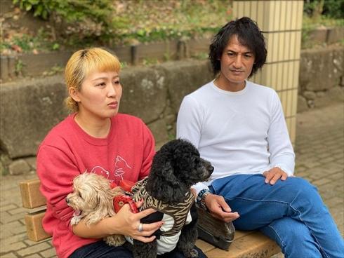 丸山桂里奈 本並健治 結婚 夫婦 ブログ インスタ 愛犬