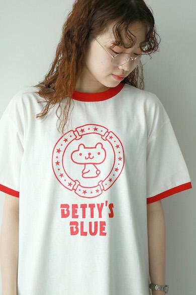 BETTY'S BLUE