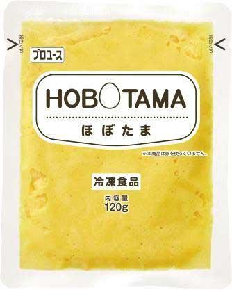 HOBOTAMA ほぼたま キユーピー 植物由来 スクランブルエッグ風 業務用
