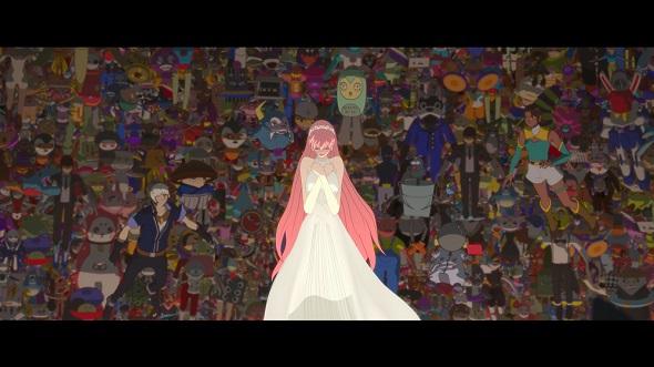 「竜とそばかすの姫」保険会社とのコラボCMが細田守監督の作家性と絶妙にシンクロした理由