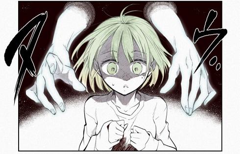 幽霊 ホラー 癒やし