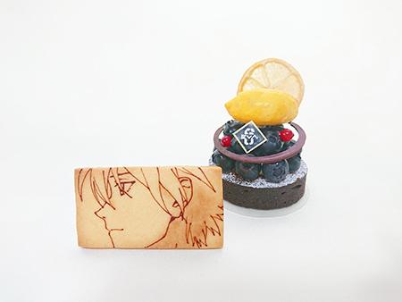 渚カヲル&Mark.6