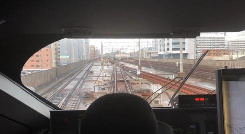 博多駅オンラインツアー
