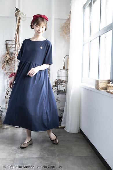 ジブリ ワンピース ドレス