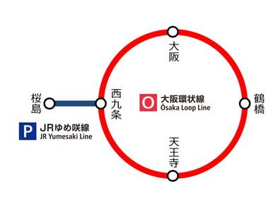 環状LIVE