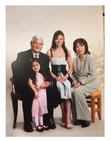 武田久美子 母 急死 現在 父