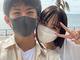 「しゅんまや」前田俊、結婚1周年で愛のメッセージ 妻・重川茉弥は記念の結婚指輪に「がはは!! しあわせ」