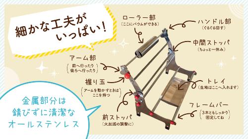 木輪(きりん)ちゃん