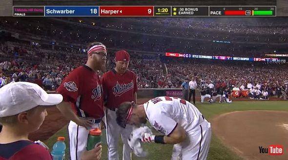 MLBオールスターゲーム