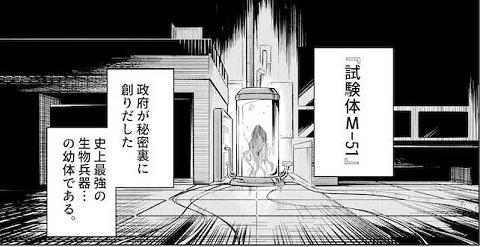 試験体M-51