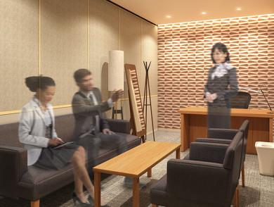 東京駅 シェアオフィス