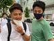 「どちらもイケメン君」 岩崎宏美、自慢の息子たちに黄色い声飛ぶ 凜々しい顔立ちに「どことなくヒロリンに似てます」