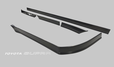 A70 A80 スープラ 純正パーツ GRヘリテージパーツプロジェクト