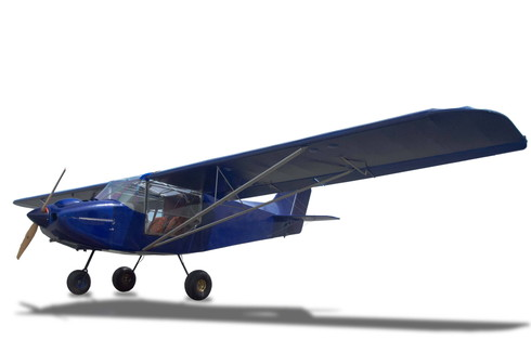 次世代小型航空機