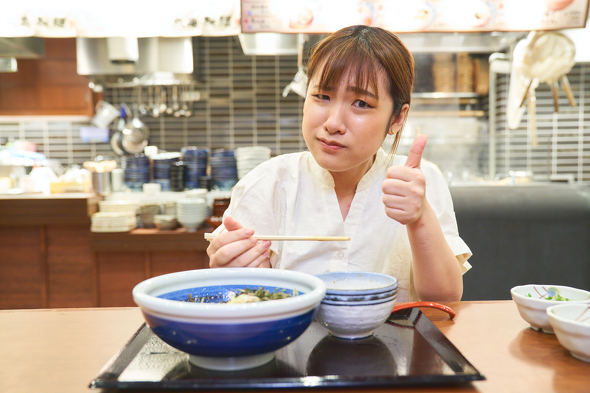 【PR】丸亀製麺夏うどん『神戸牛旨辛つけうどん』