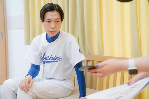 八月のシンデレラナイン ハチナイ 女子野球部 有原翼 監督 アニメ ゲーム