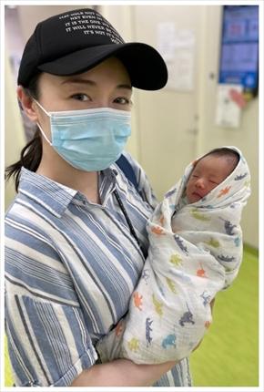 藤岡麻美 ディーン・フジオカ 妹 兄 第2子 出産 台湾 ブログ