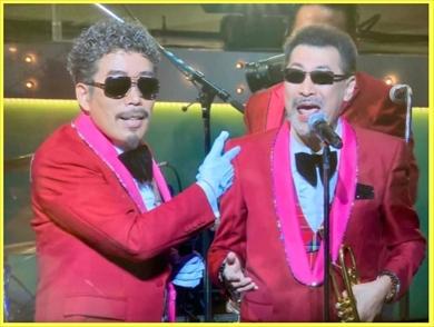 桑野信義 鈴木雅之 大腸がん ステージ復帰 40周年記念コンサートツアー ラッツ&スター ブログ