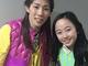 吉田沙保里、本田望結との初共演ショット公開 背抜かされた6年後と比較し「大人の女性になっていてビックリ」