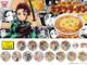 日清食品「キメツラーメン」「鬼滅一丁」7月26日発売 『鬼滅の刃』コラボの限定パッケージ、中身はいつものチキンラーメン