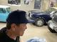 岩城滉一、ヒロミに車のコレクション披露 所狭しと並ぶベントレーやカワサキ「Z1」に「車庫が男のロマン過ぎ」