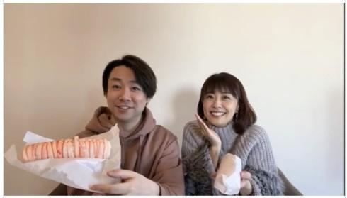 小林麻耶 グッとラック! 國光吟 離婚 YouTube 誕生日