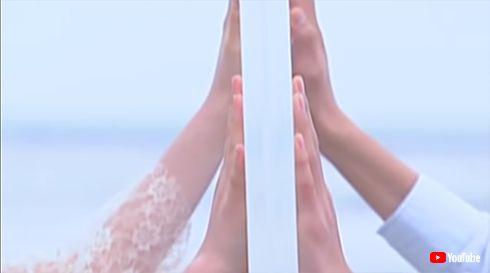 GReeeeN 愛唄 ミュージックビデオ MV ソーシャルディスタンス 壁 三密