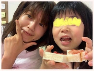 小林礼奈 瀧上伸一郎 流れ星 離婚 再婚 娘 シングルマザー 父親 ブログ