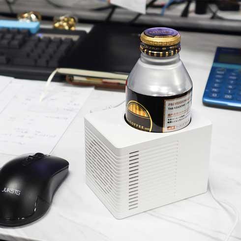 保冷 USB CanCooler 缶 クーラー