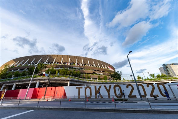 東京五輪 オリンピック