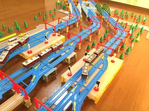 鉄道模型フェスティバル2021