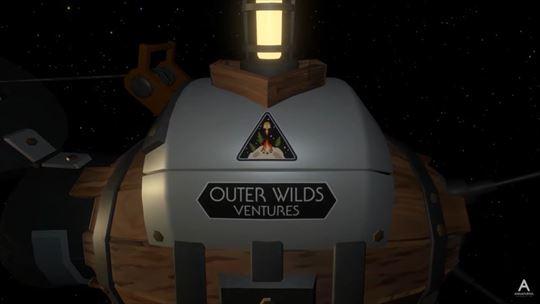 Outer Wilds DLC