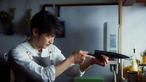 津田健次郎 極主夫道 実写 アニメ Netflix おまけシリーズ